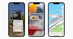 come cambiare sfondo su Safari in iPhone e iPad