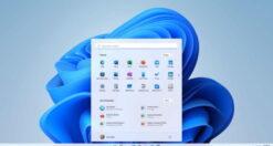 come rimuovere chat e widget in windows 11