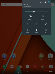 Android M - notifiche