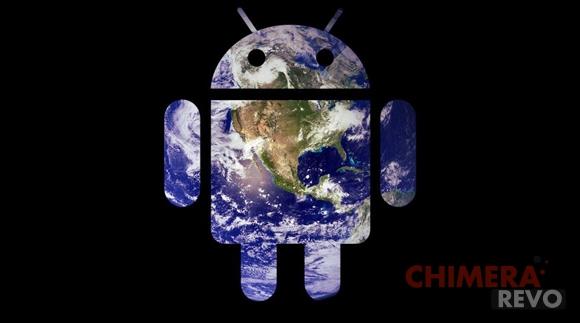 Android Mondo