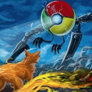 Chrome-VS-Firefox