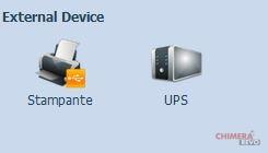 Dispositivi esterni