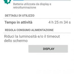 Elephone P6000 batteria 1