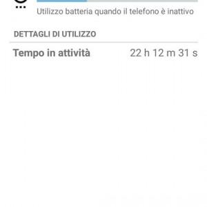 Elephone P6000 batteria 3