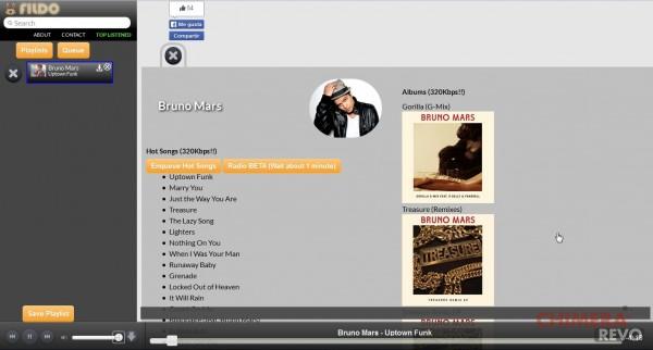 Alternative a Grooveshark