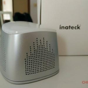 Inateck Portable Mini Bluetooth Speaker 4