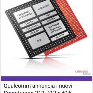 Meizu MX4 Ubuntu Edition Screen 1
