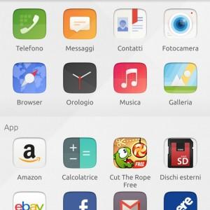 Meizu MX4 Ubuntu Edition Screen 7