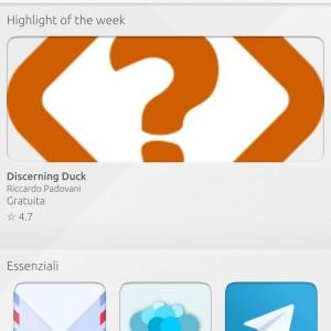 Meizu MX4 Ubuntu Edition Screen 9