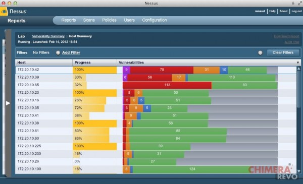 Testare la propria rete domestica con alcuni tool gratis for Software di progettazione domestica moderna