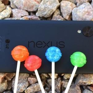 Nexus-update