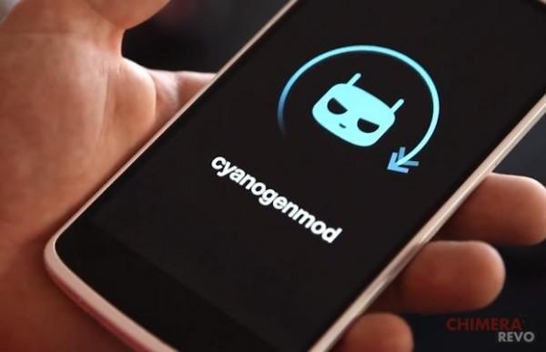 OnePlus - Cyanogen