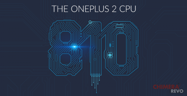 OnePlus Two - Snapdragon 810