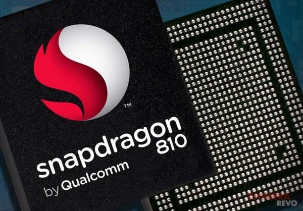 Qualcomm Snapdragon 810