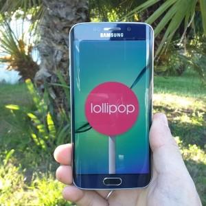Samsung Galaxy S6 Edge 111