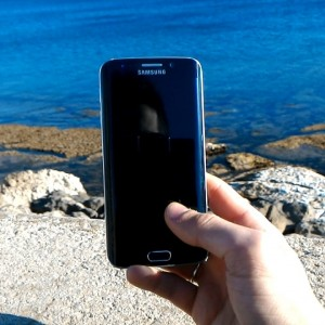 Samsung Galaxy S6 Edge 12