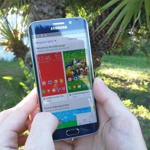 Samsung Galaxy S6 Edge 13