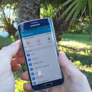 Samsung Galaxy S6 Edge 14
