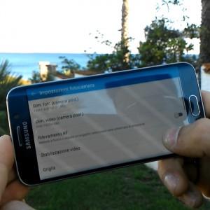 Samsung Galaxy S6 Edge 18