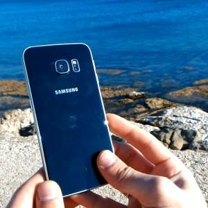 Samsung Galaxy S6 Edge 22