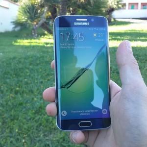 Samsung Galaxy S6 Edge 6