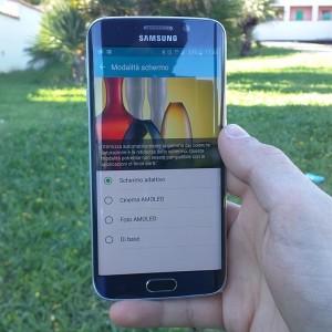 Samsung Galaxy S6 Edge 7