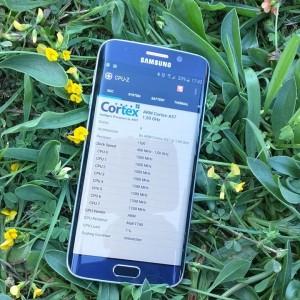 Samsung Galaxy S6 Edge 8