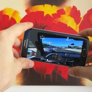Samsung Galaxy S6 Edge 9
