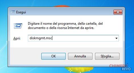 creare RAID in Windows