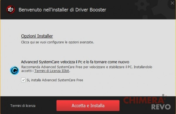 programma per aggiornare i driver