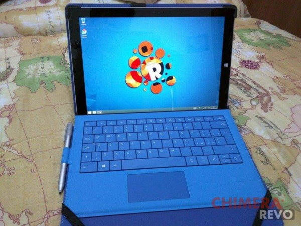 Surface Pro 3 (1)