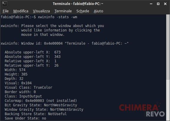 Terminale - fabio@fabio-PC: ~_020