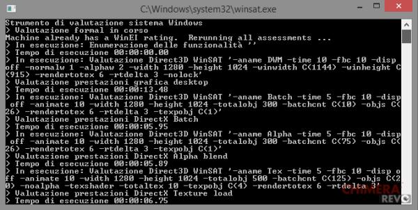 Valutazione_Prestazioni_Windows