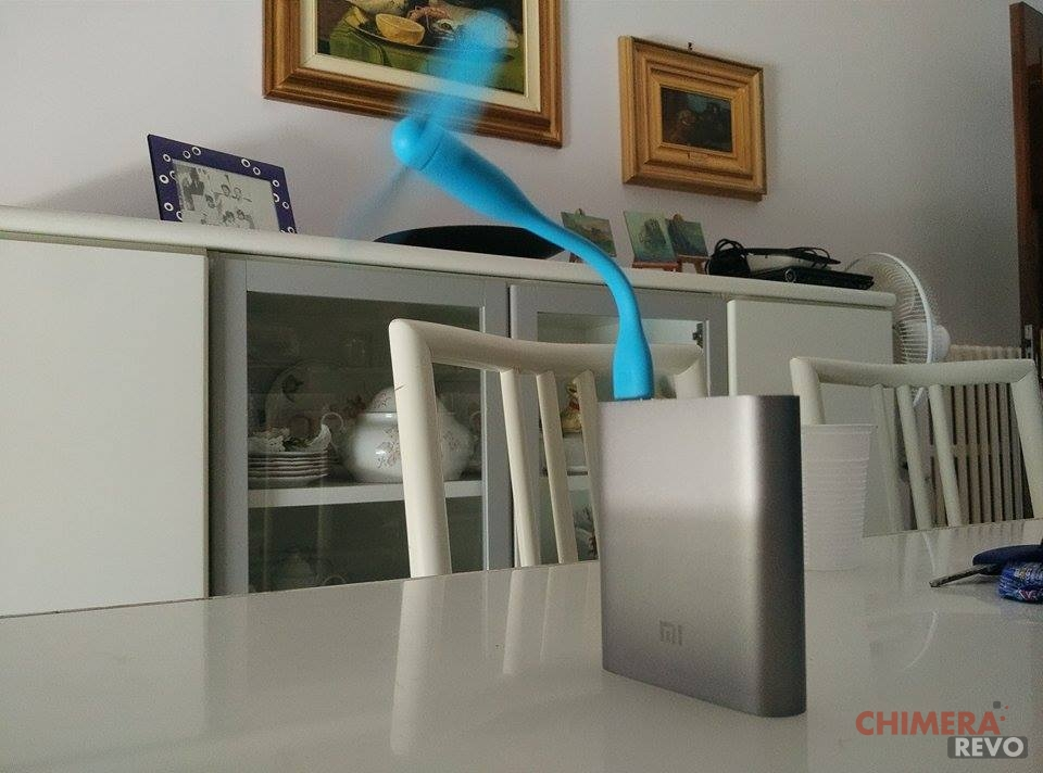 Ventola Xiaomi USB 3