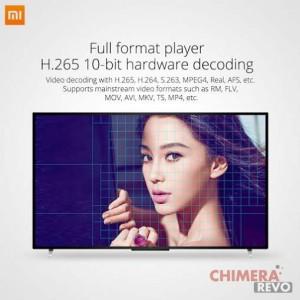 Xiaomi Mi TV 2 Full HD 1