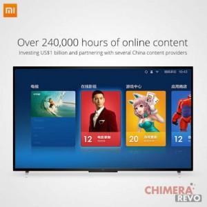 Xiaomi Mi TV 2 Full HD 2