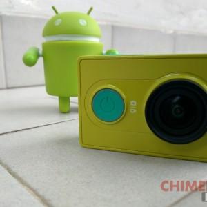 Xiaomi Yi Sports Camera 5