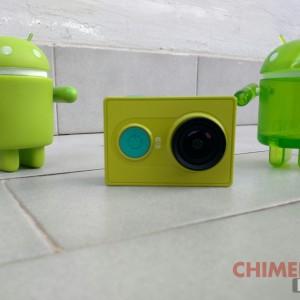 Xiaomi Yi Sports Camera 6