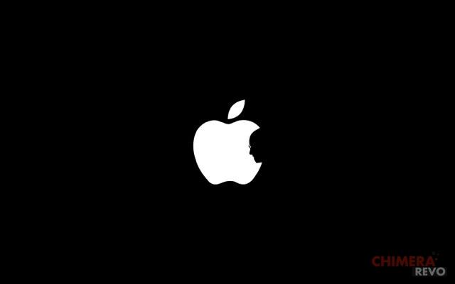 apple advertising
