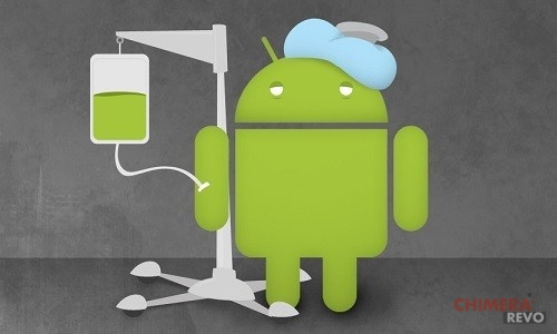 smartphone vulnerabile