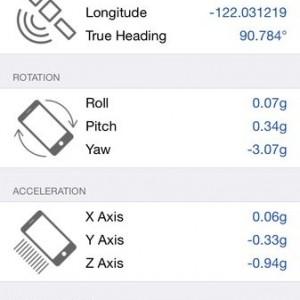 c AIDA64 iOS Sensor1
