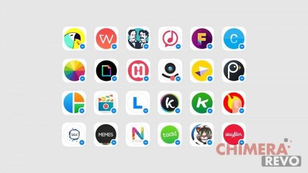 conv_1 - Messenger Platform Apps