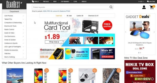 sale retailer 2dbd3 c707f Siti per comprare online | Salvatore Aranzulla