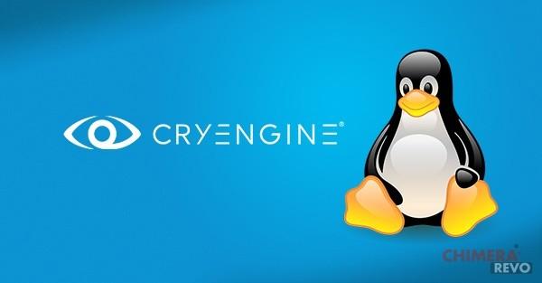 cryengine_linux