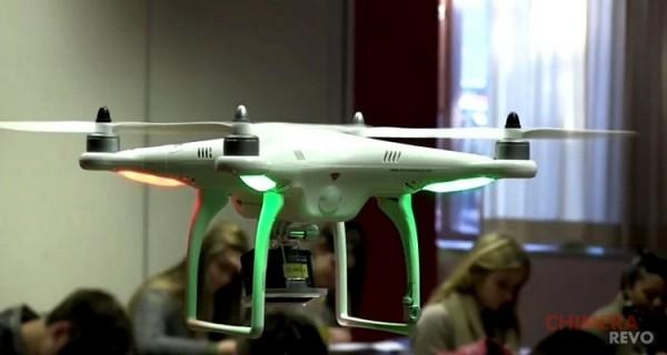 drone-esame