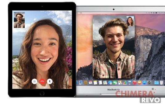 Programmi per videochiamate - FaceTime