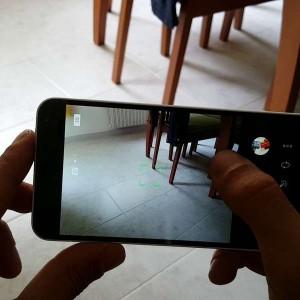 meizu m1 note fotocamera 1