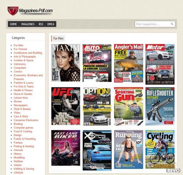 Scaricare libri pdf gratis i migliori siti chimerarevo for Siti dove acquistare libri