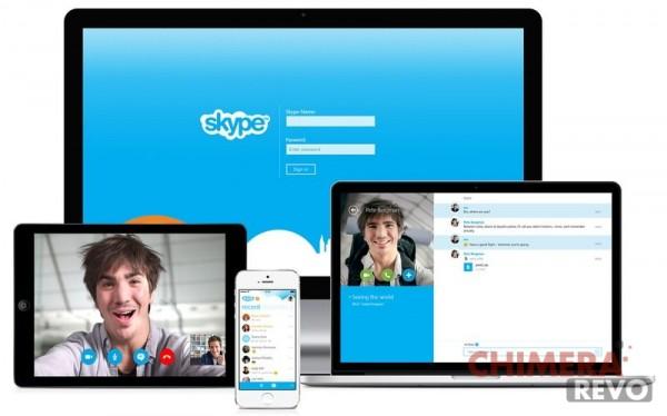 Programmi per videochiamate - Skype
