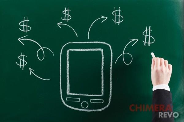smartphone soldi